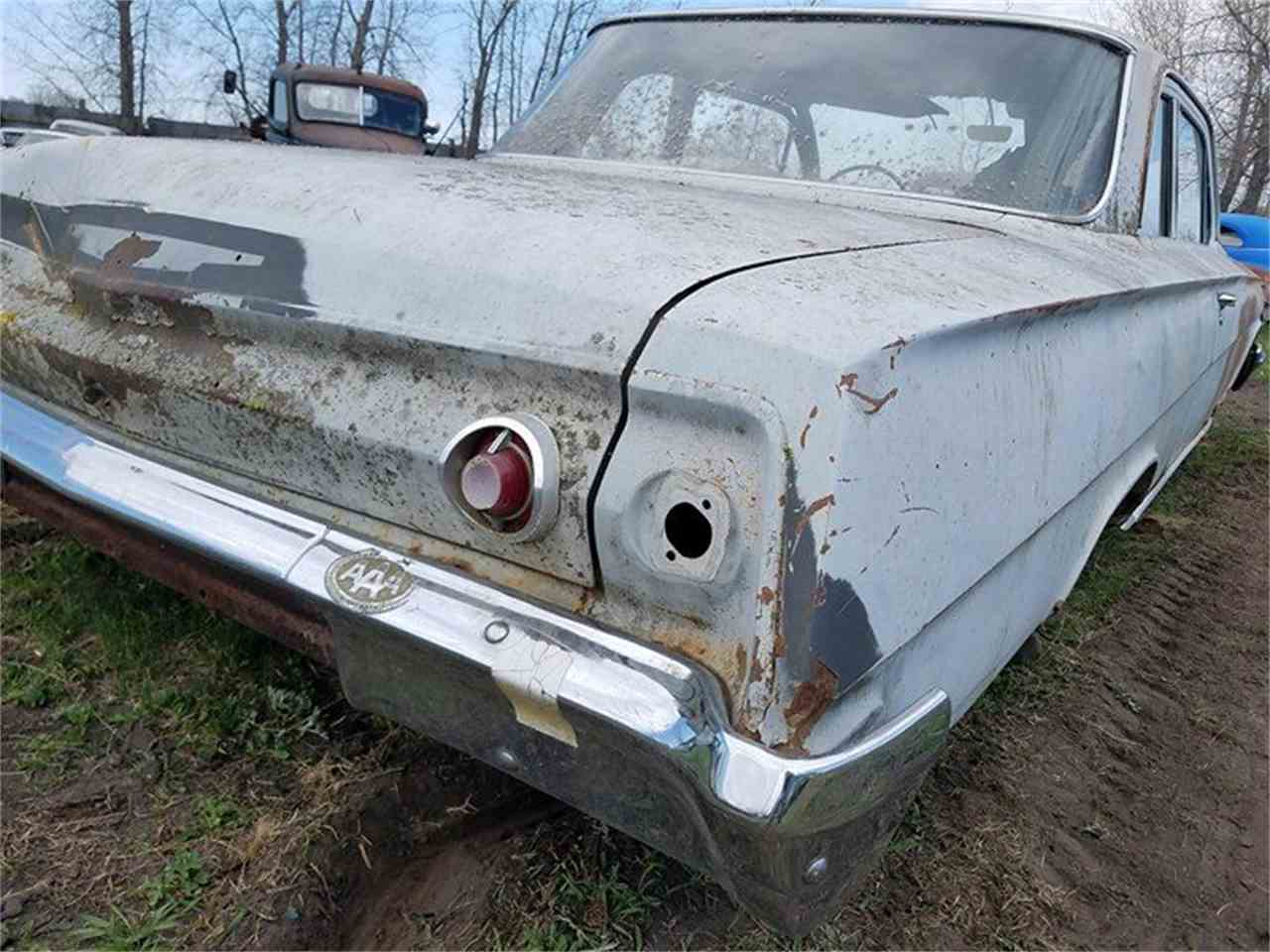 Large Picture of '62 Bel Air - LSBV