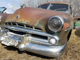 Picture of '51 Dodge Wayfarer located in Crookston Minnesota - $2,200.00 Offered by Backyard Classics - LSBW