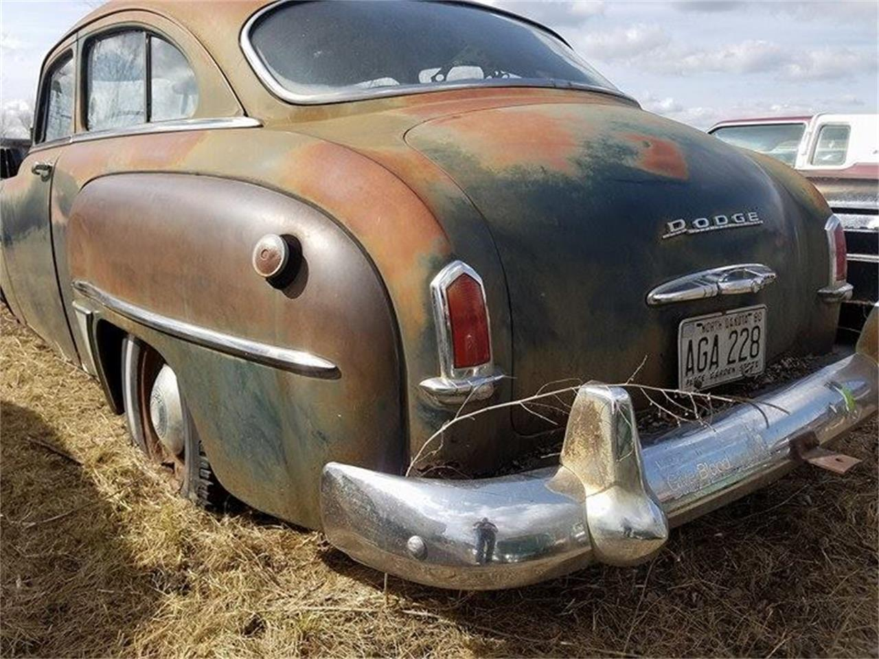 Large Picture of 1951 Wayfarer located in Minnesota - $2,200.00 - LSBW