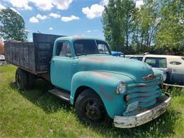 Picture of Classic 1953 1-1/2 Ton Pickup located in Crookston Minnesota - LSBX