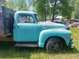 Picture of '53 1-1/2 Ton Pickup - $2,200.00 - LSBX