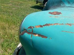 Picture of 1953 Chevrolet 1-1/2 Ton Pickup located in Minnesota - $2,200.00 Offered by Backyard Classics - LSBX