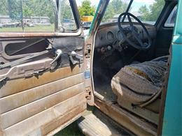 Picture of Classic 1953 Chevrolet 1-1/2 Ton Pickup - $2,200.00 Offered by Backyard Classics - LSBX