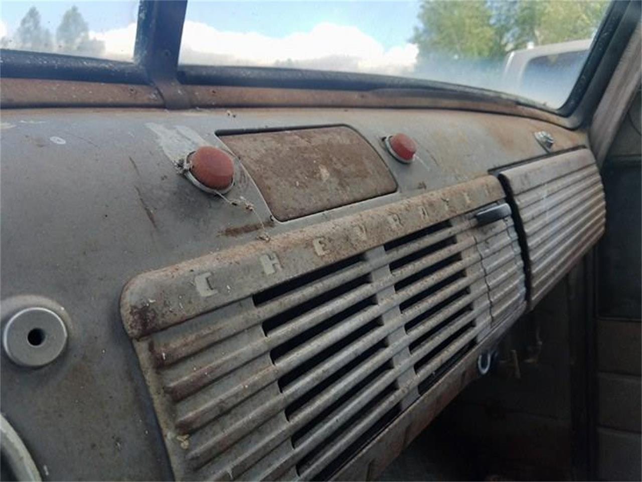 Large Picture of 1953 1-1/2 Ton Pickup - $2,200.00 - LSBX
