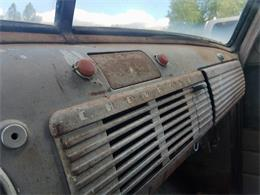 Picture of '53 Chevrolet 1-1/2 Ton Pickup located in Crookston Minnesota Offered by Backyard Classics - LSBX