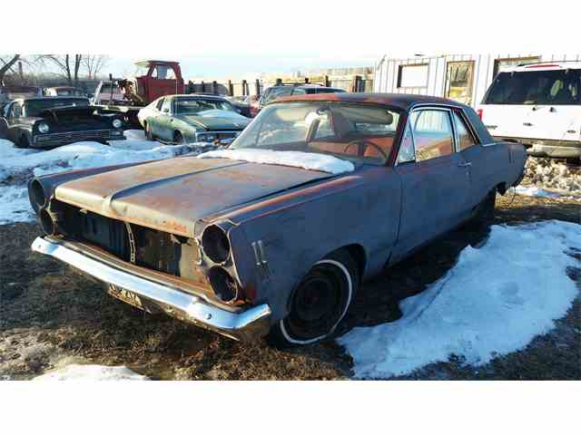 Picture of Classic 1966 Comet Offered by  - LSC0