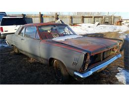 Picture of '66 Comet - LSC0