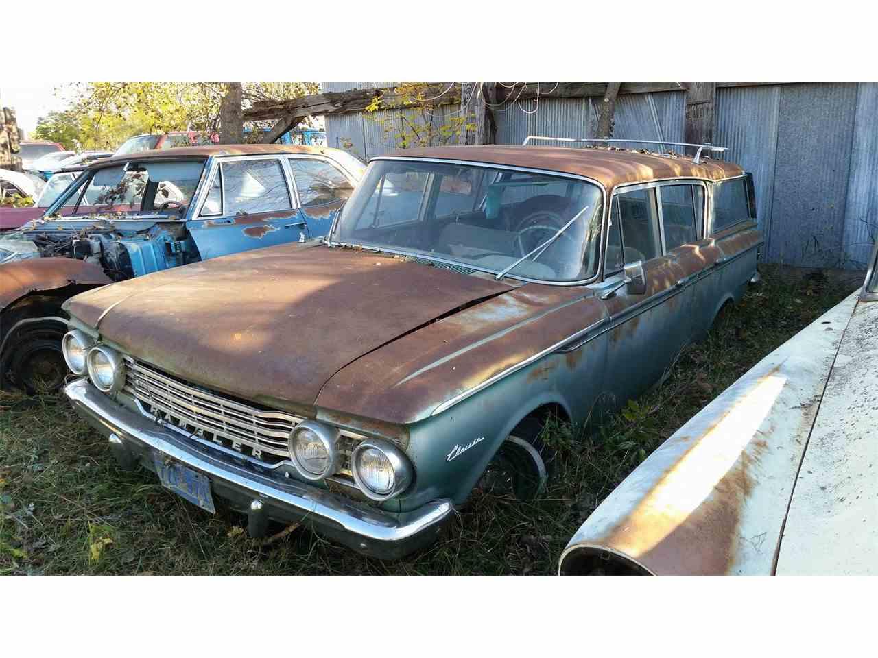 1962 Rambler Classic for Sale | ClassicCars.com | CC-1016497