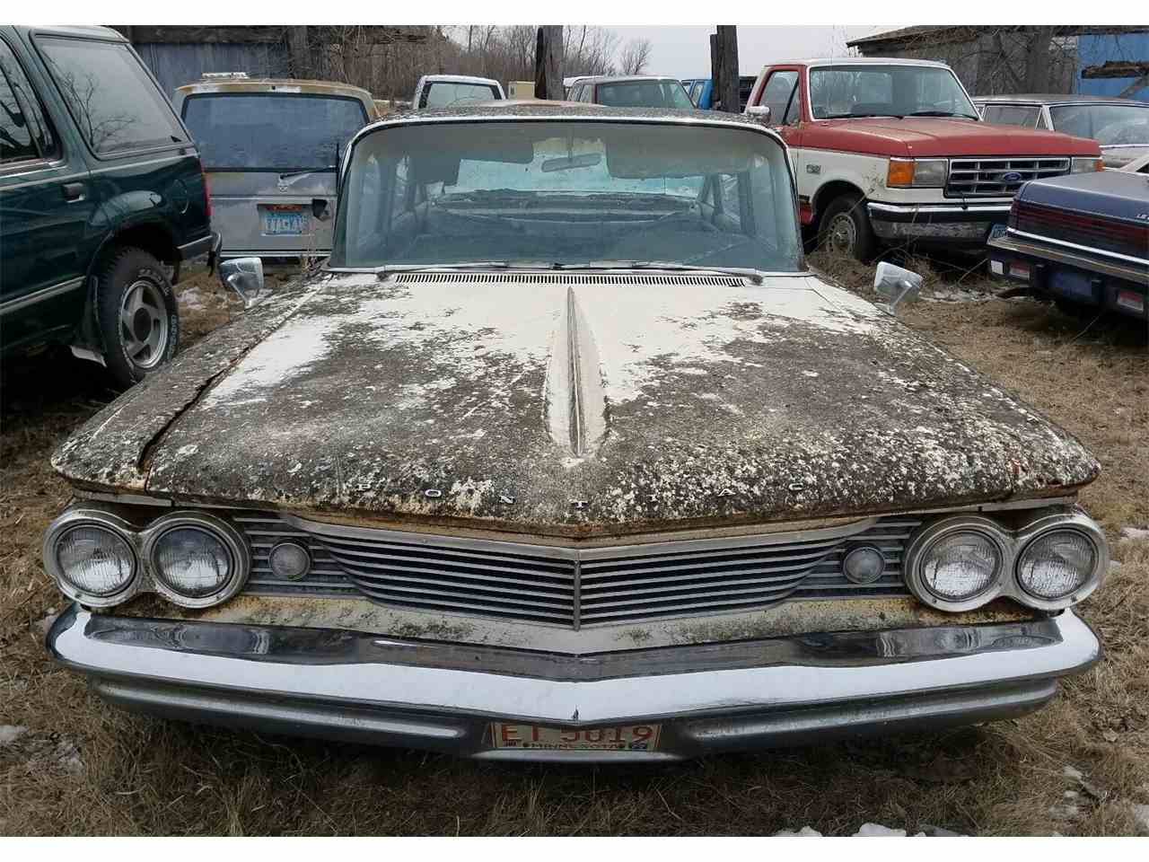 Large Picture of '60 Catalina - LSC2