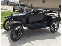 Picture of '19 Model T - LSC7