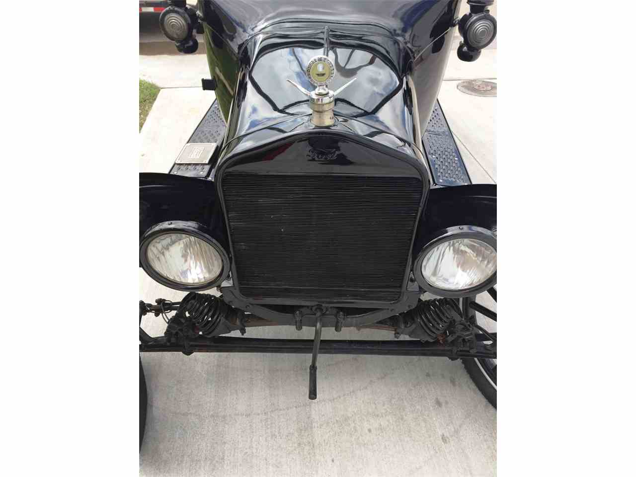 Large Picture of '19 Model T - LSC7