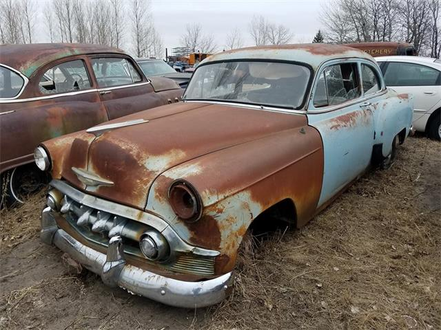 Picture of Classic '53 Chevrolet Sedan located in Minnesota Offered by  - LSC8