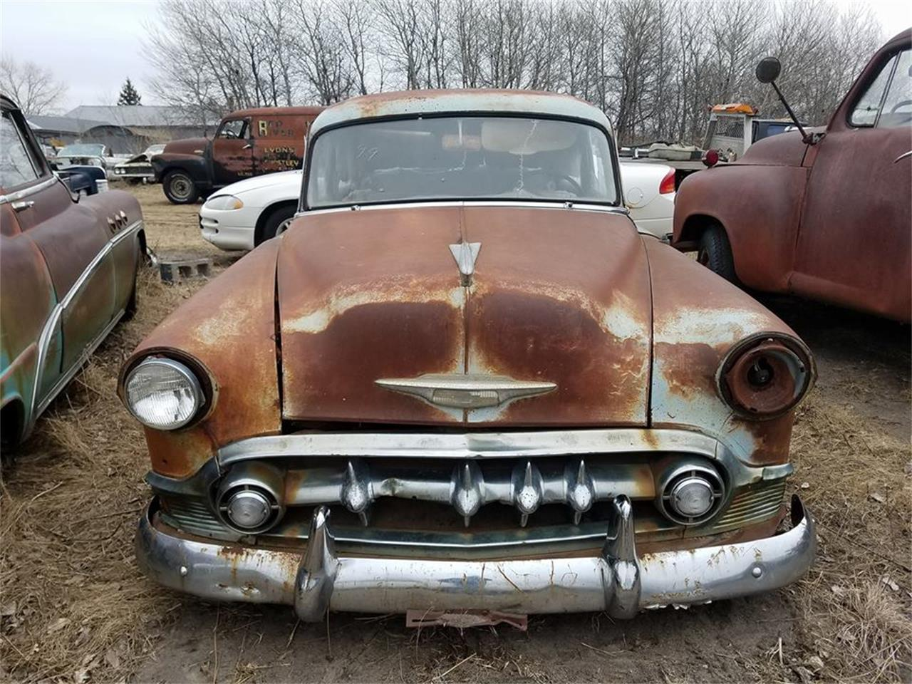 Large Picture of '53 Sedan - LSC8