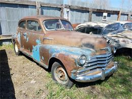 Picture of Classic '47 Chevrolet Sedan located in Crookston Minnesota - LSC9
