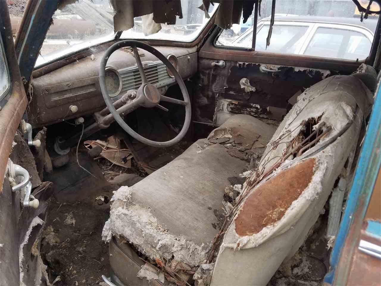 Large Picture of '47 Sedan - LSC9