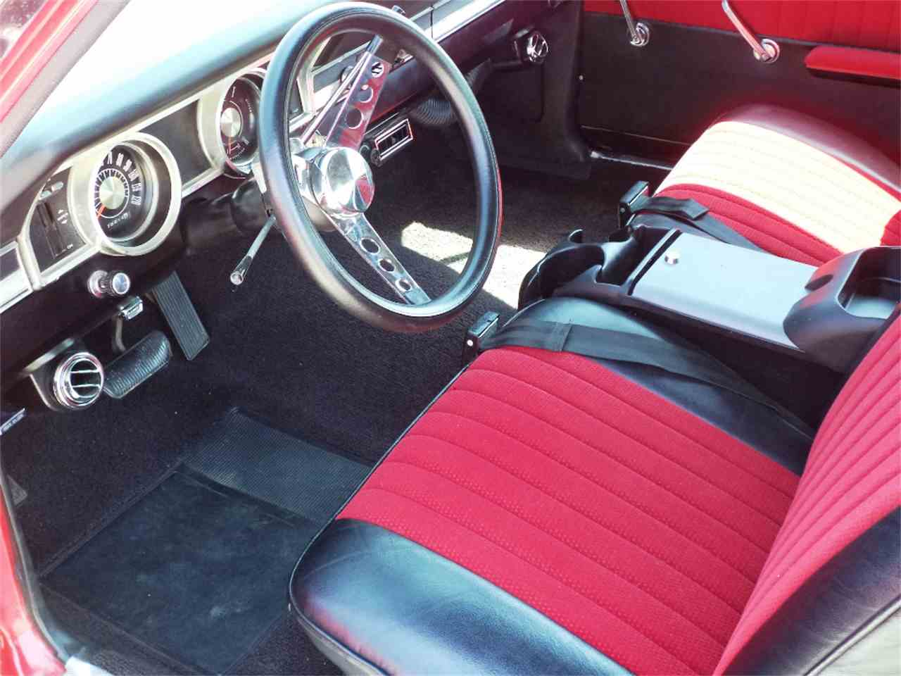 Large Picture of '66 Falcon - LSCE
