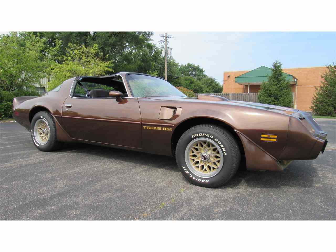Large Picture of '79 Firebird Trans Am - LSCG