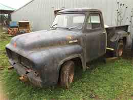Picture of '54 F100 - LSCI