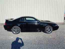 Picture of '03 Mustang GT - LSCP
