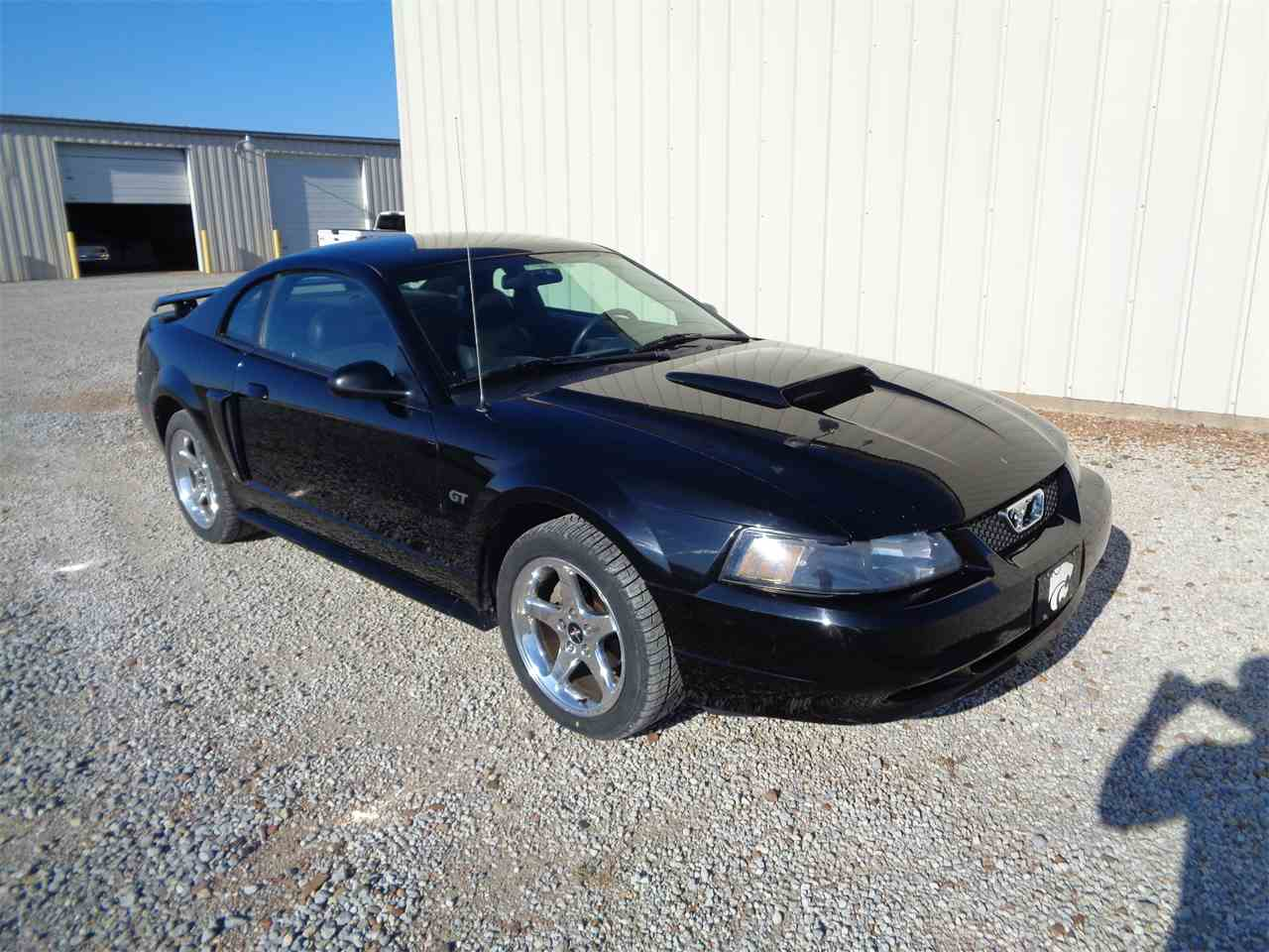 Large Picture of '03 Mustang GT - LSCP