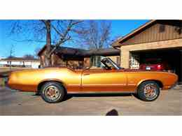 Picture of '72 Oldsmobile Cutlass Supreme located in Kansas Auction Vehicle - LSCS