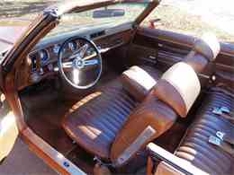 Picture of '72 Oldsmobile Cutlass Supreme located in Great Bend Kansas Auction Vehicle - LSCS