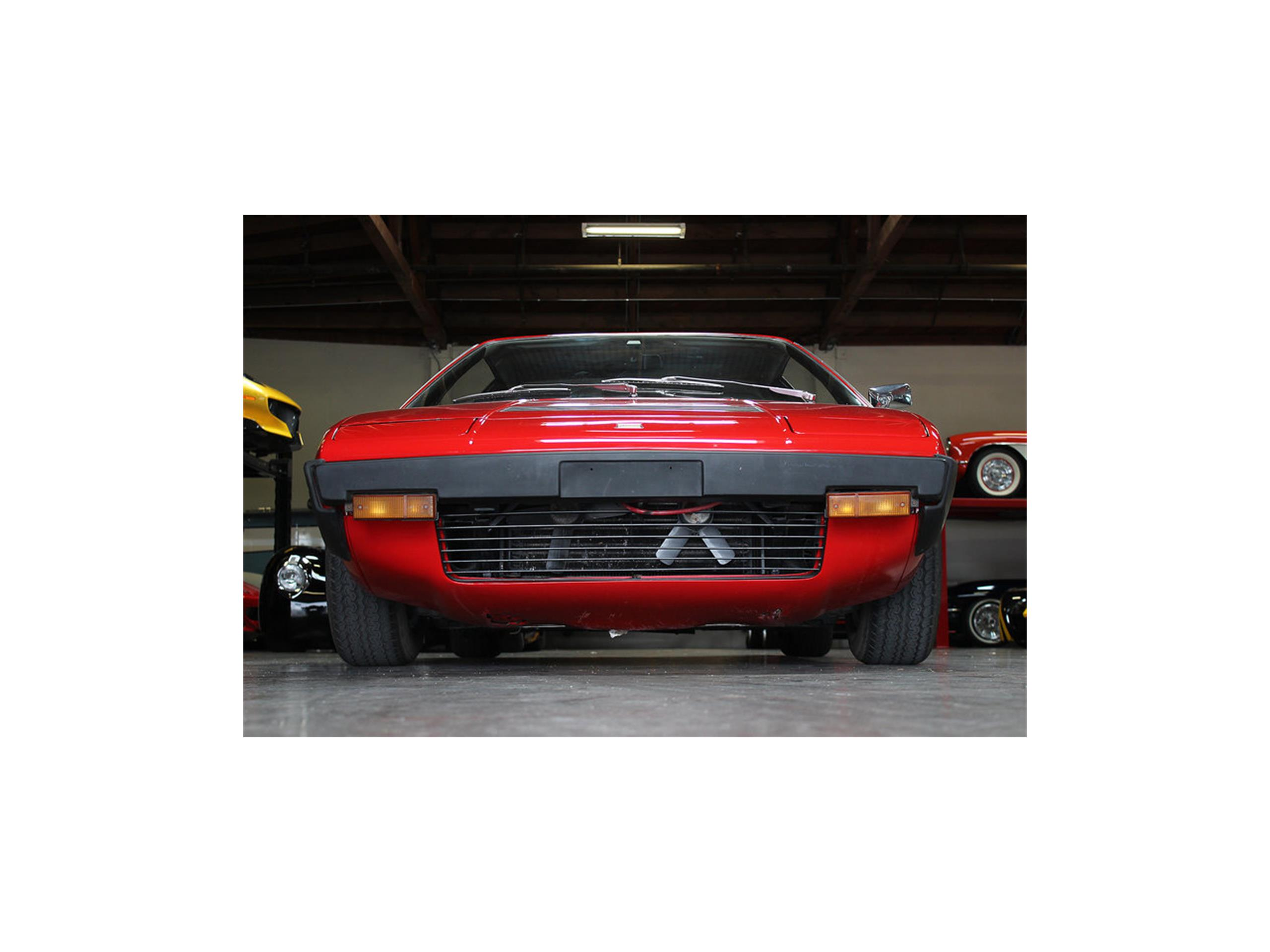 Large Picture of '75 Dino - LSCU