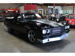 Picture of '70 El Camino - LSCW
