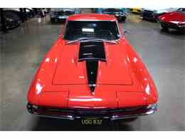 Picture of Classic 1967 Chevrolet Corvette - $129,995.00 Offered by San Francisco Sports Cars - LSD0