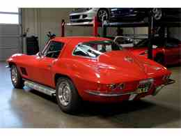 Picture of Classic '67 Chevrolet Corvette located in California Offered by San Francisco Sports Cars - LSD0