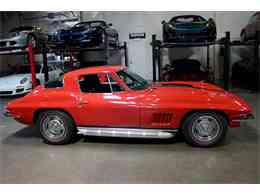 Picture of 1967 Corvette located in San Carlos California Offered by San Francisco Sports Cars - LSD0