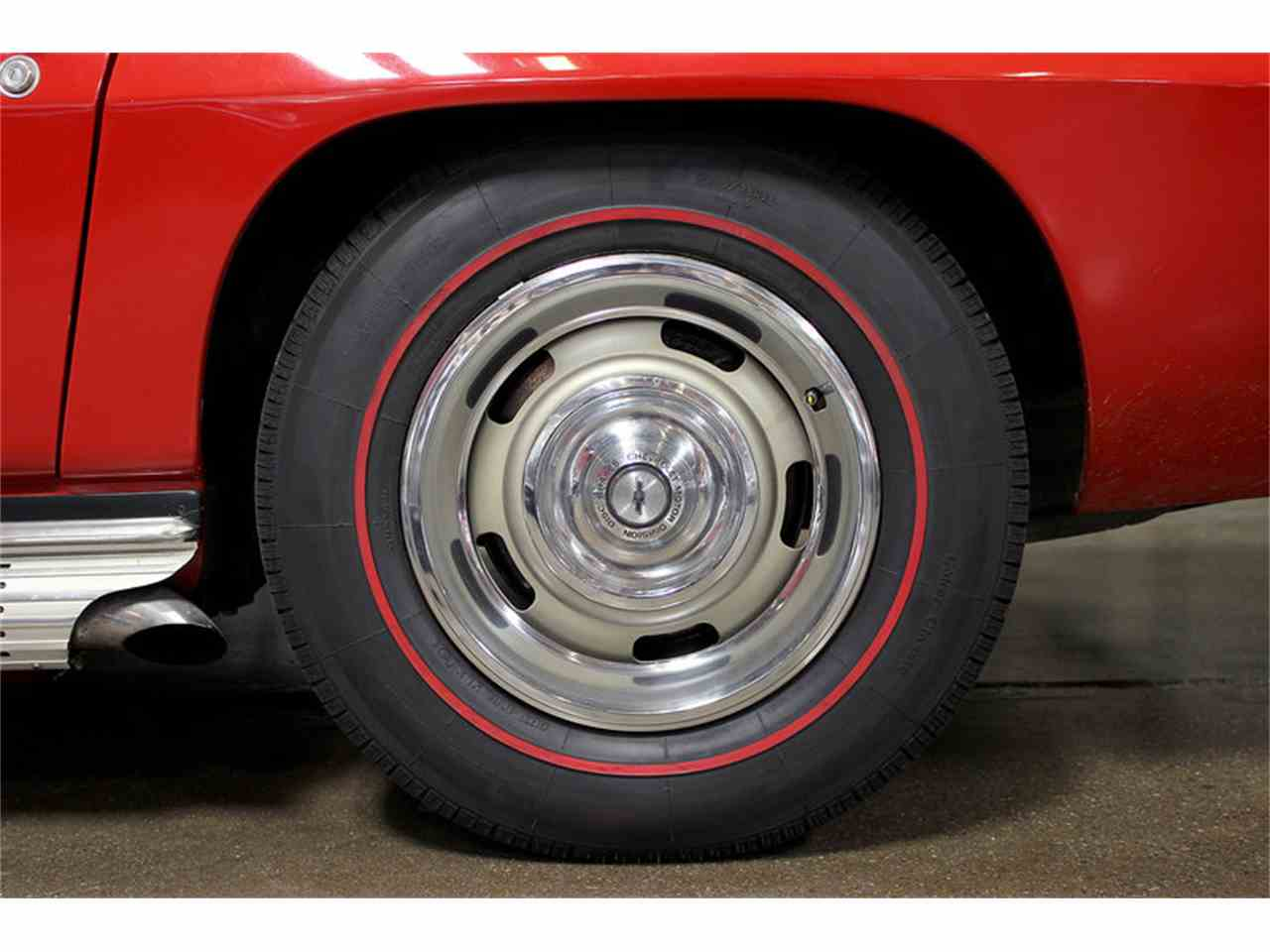 Large Picture of '67 Chevrolet Corvette located in California - $129,995.00 Offered by San Francisco Sports Cars - LSD0