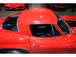 Picture of Classic 1967 Chevrolet Corvette located in San Carlos California Offered by San Francisco Sports Cars - LSD0