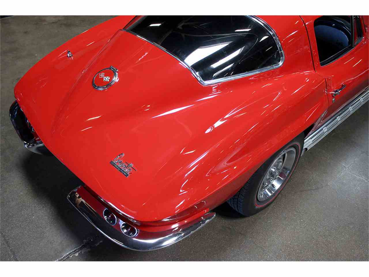 Large Picture of 1967 Chevrolet Corvette located in California - $129,995.00 - LSD0