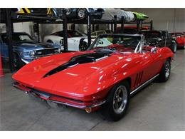 Picture of '65 Corvette - LSD2