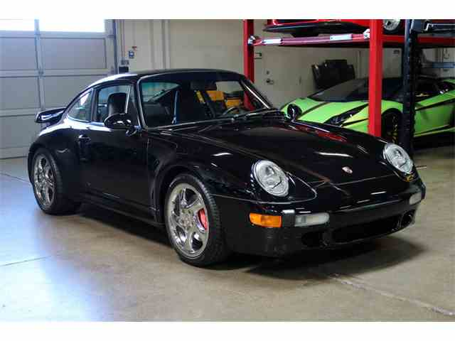 Picture of '96 911 Turbo - LSDB