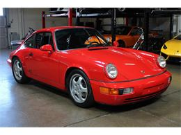Picture of '93 RS America - LSDH