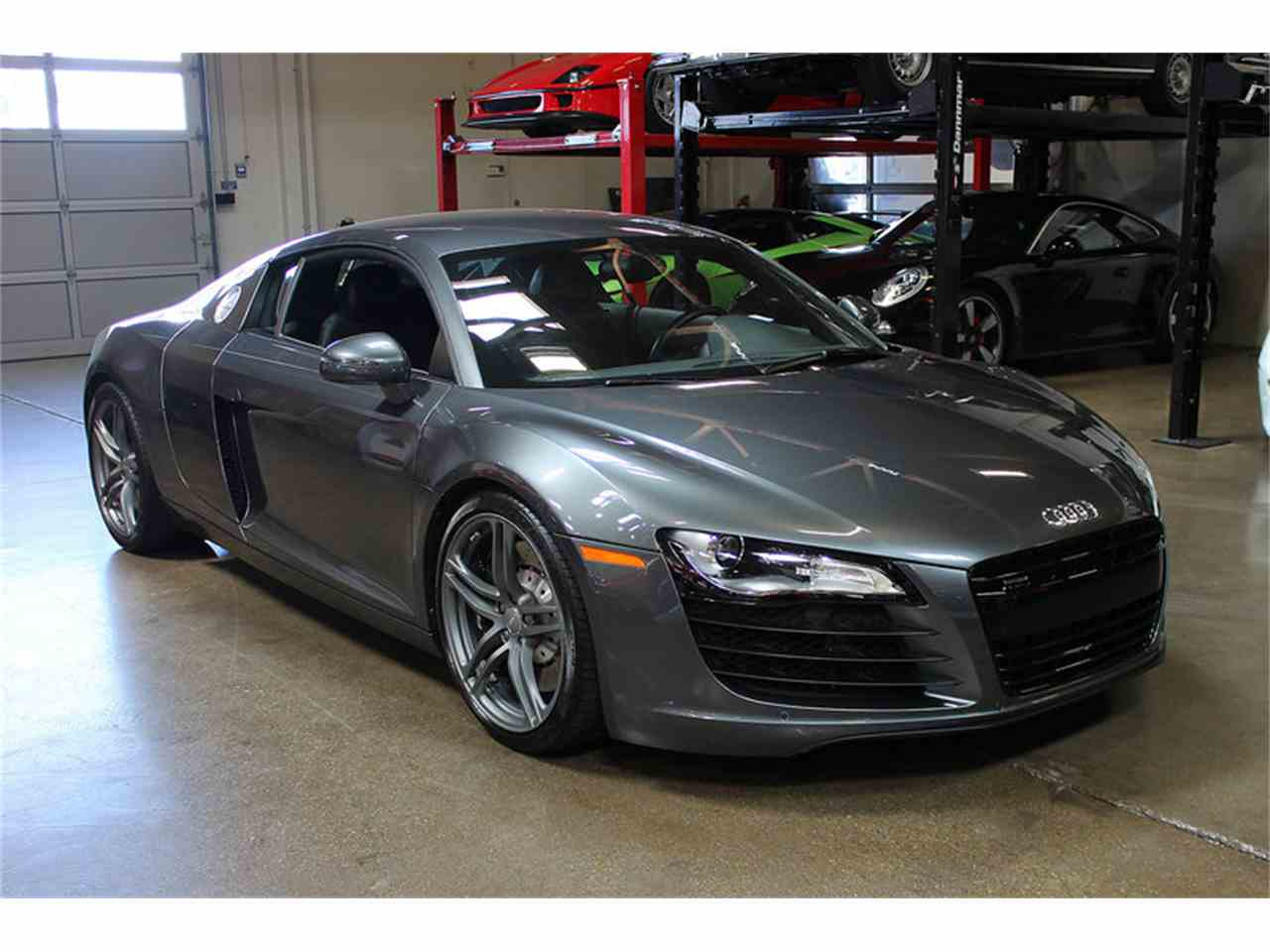 Large Picture of 2012 R8 - $95,995.00 Offered by San Francisco Sports Cars - LSDM