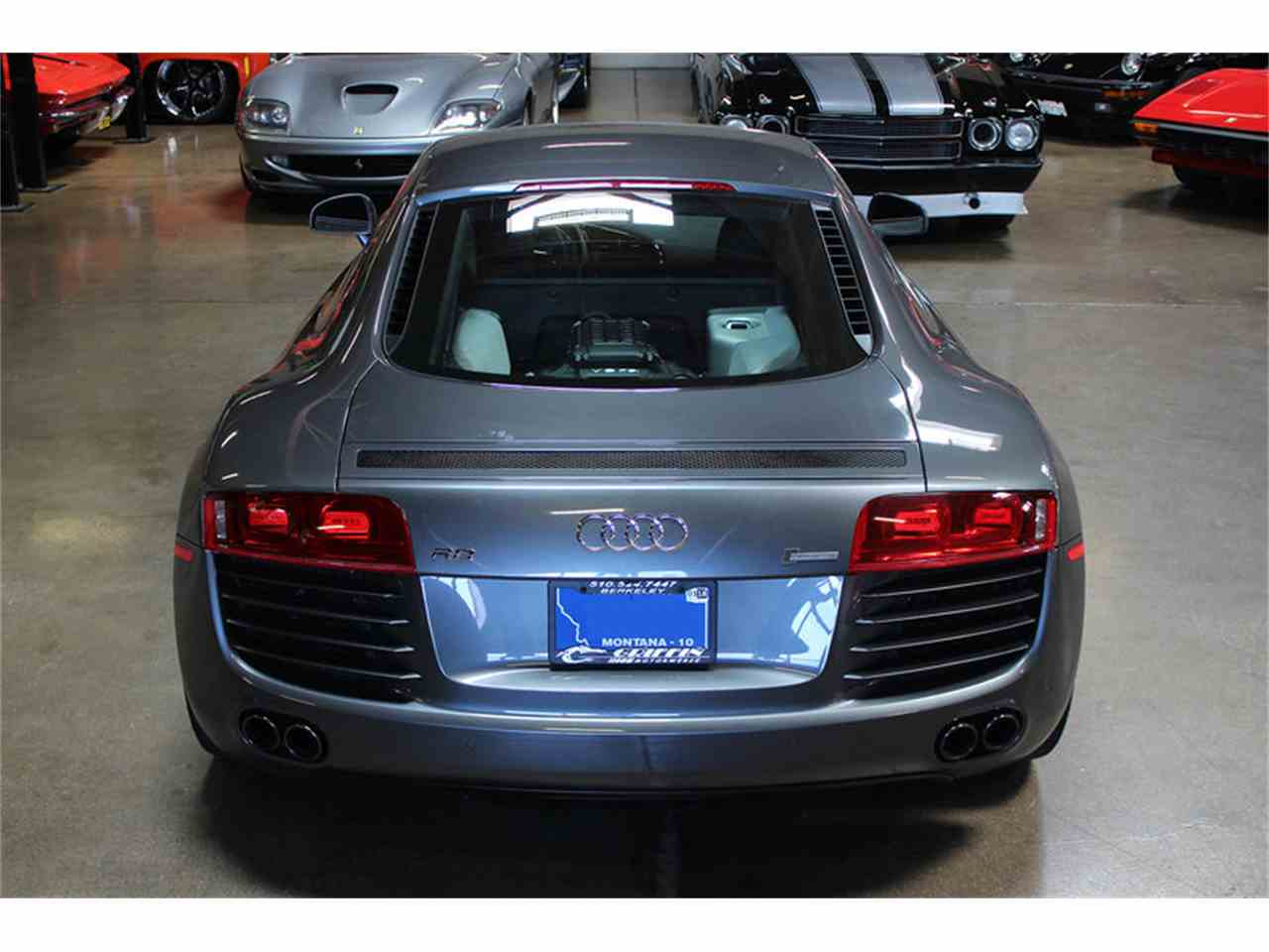 Large Picture of '12 Audi R8 - $95,995.00 - LSDM