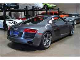 Picture of '12 Audi R8 Offered by San Francisco Sports Cars - LSDM
