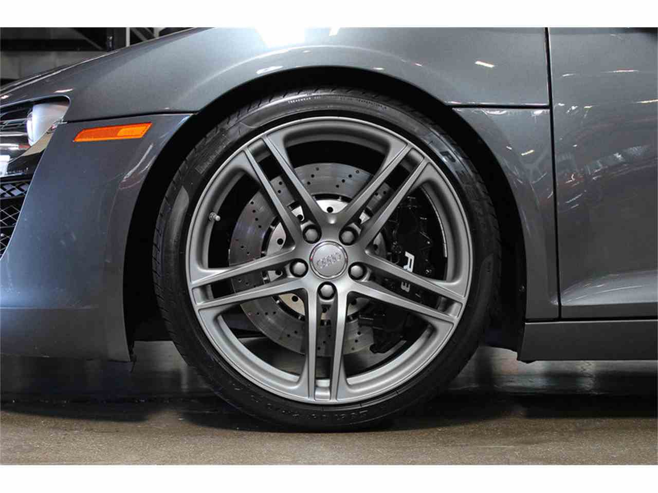 Large Picture of 2012 Audi R8 Offered by San Francisco Sports Cars - LSDM