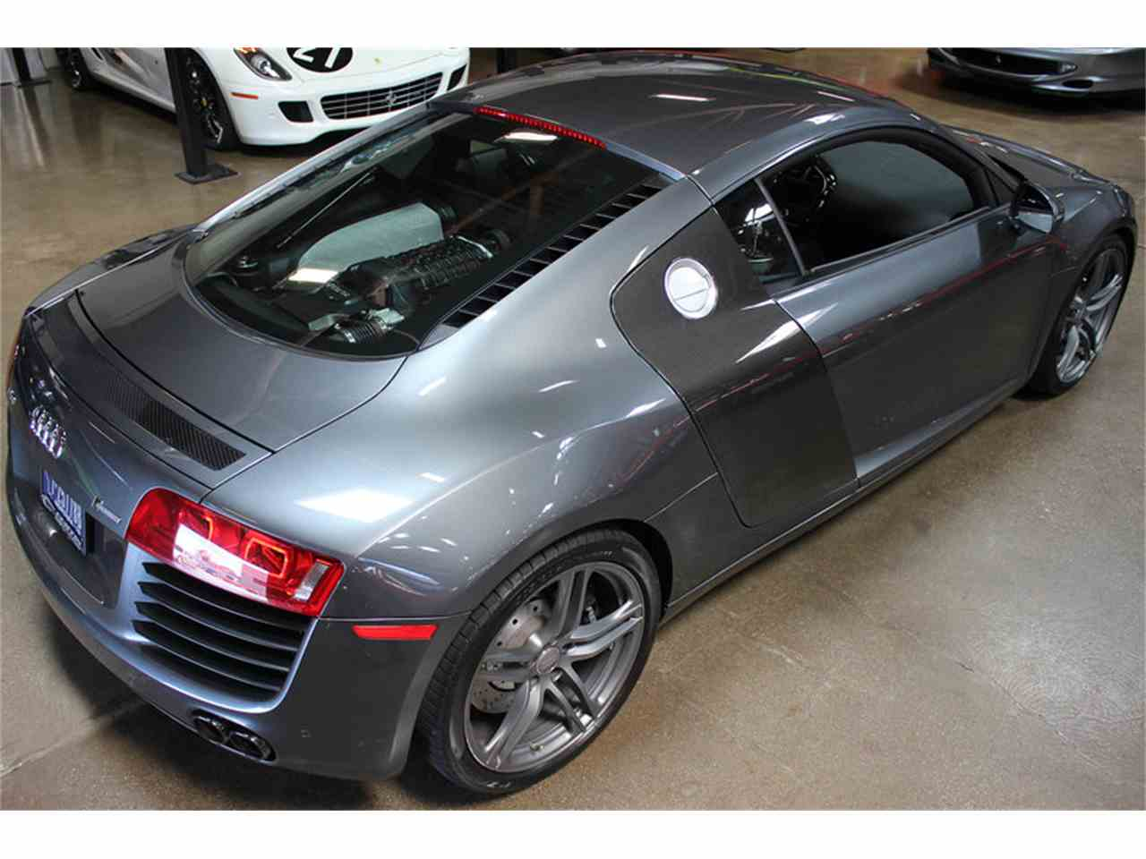 Large Picture of '12 R8 located in California - $95,995.00 - LSDM