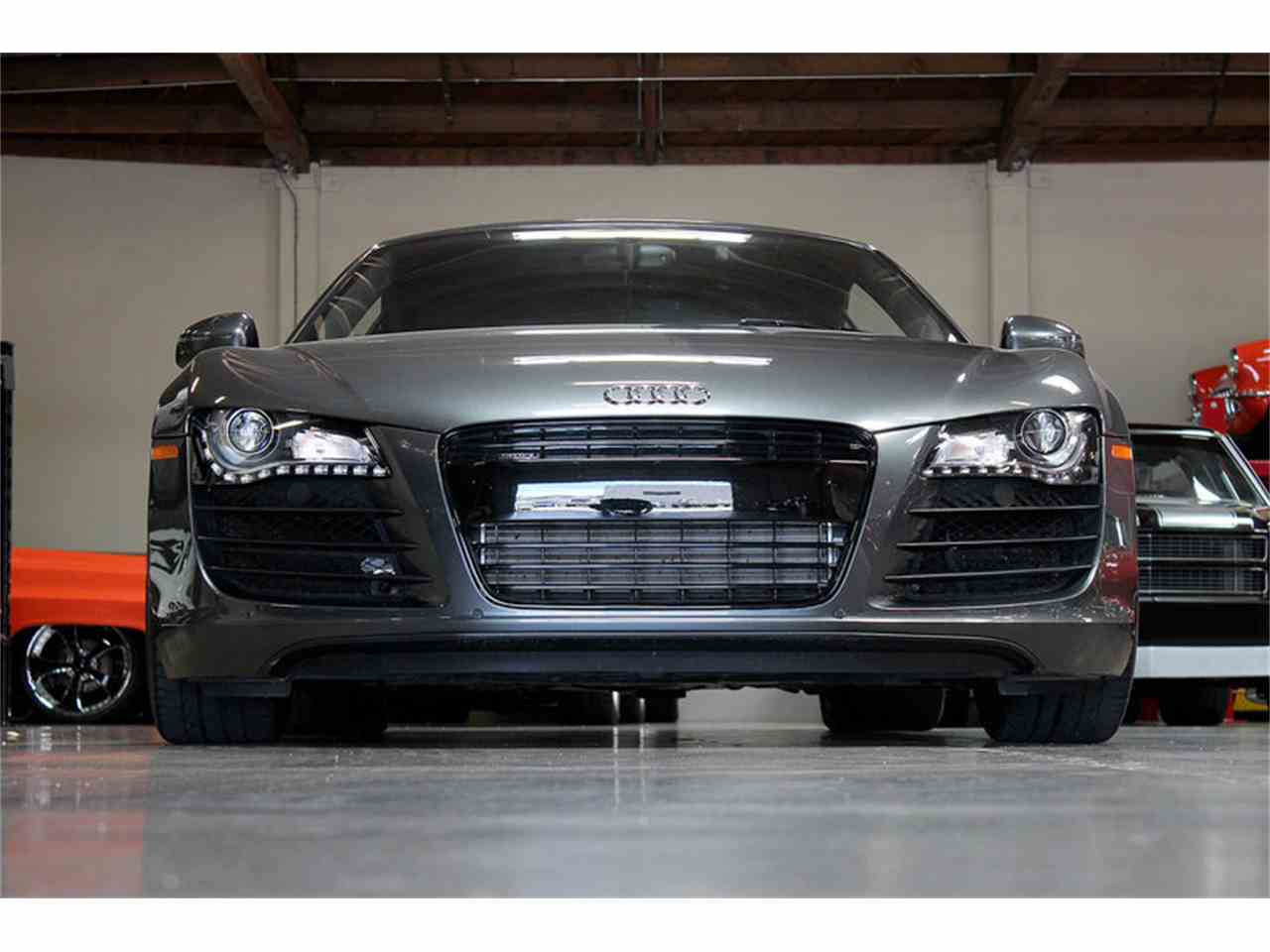 Large Picture of 2012 R8 Offered by San Francisco Sports Cars - LSDM