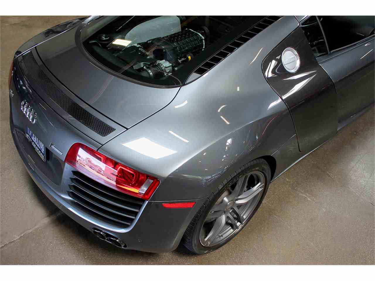 Large Picture of '12 R8 located in San Carlos California - $95,995.00 Offered by San Francisco Sports Cars - LSDM