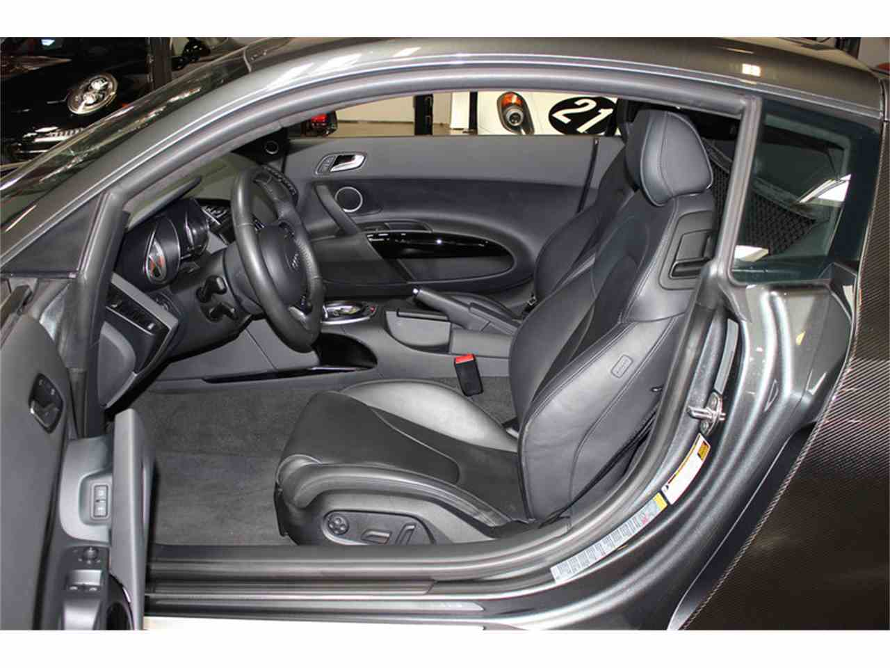Large Picture of '12 Audi R8 Offered by San Francisco Sports Cars - LSDM