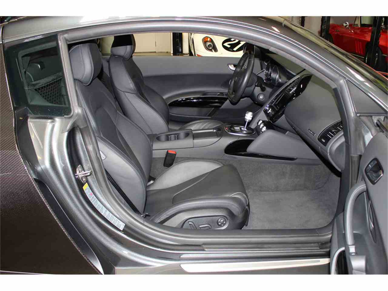 Large Picture of 2012 Audi R8 located in San Carlos California - $95,995.00 Offered by San Francisco Sports Cars - LSDM