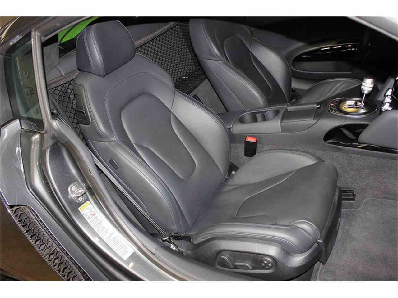 Large Picture of 2012 Audi R8 located in California - $95,995.00 Offered by San Francisco Sports Cars - LSDM