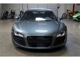 Picture of 2012 Audi R8 located in San Carlos California - LSDM