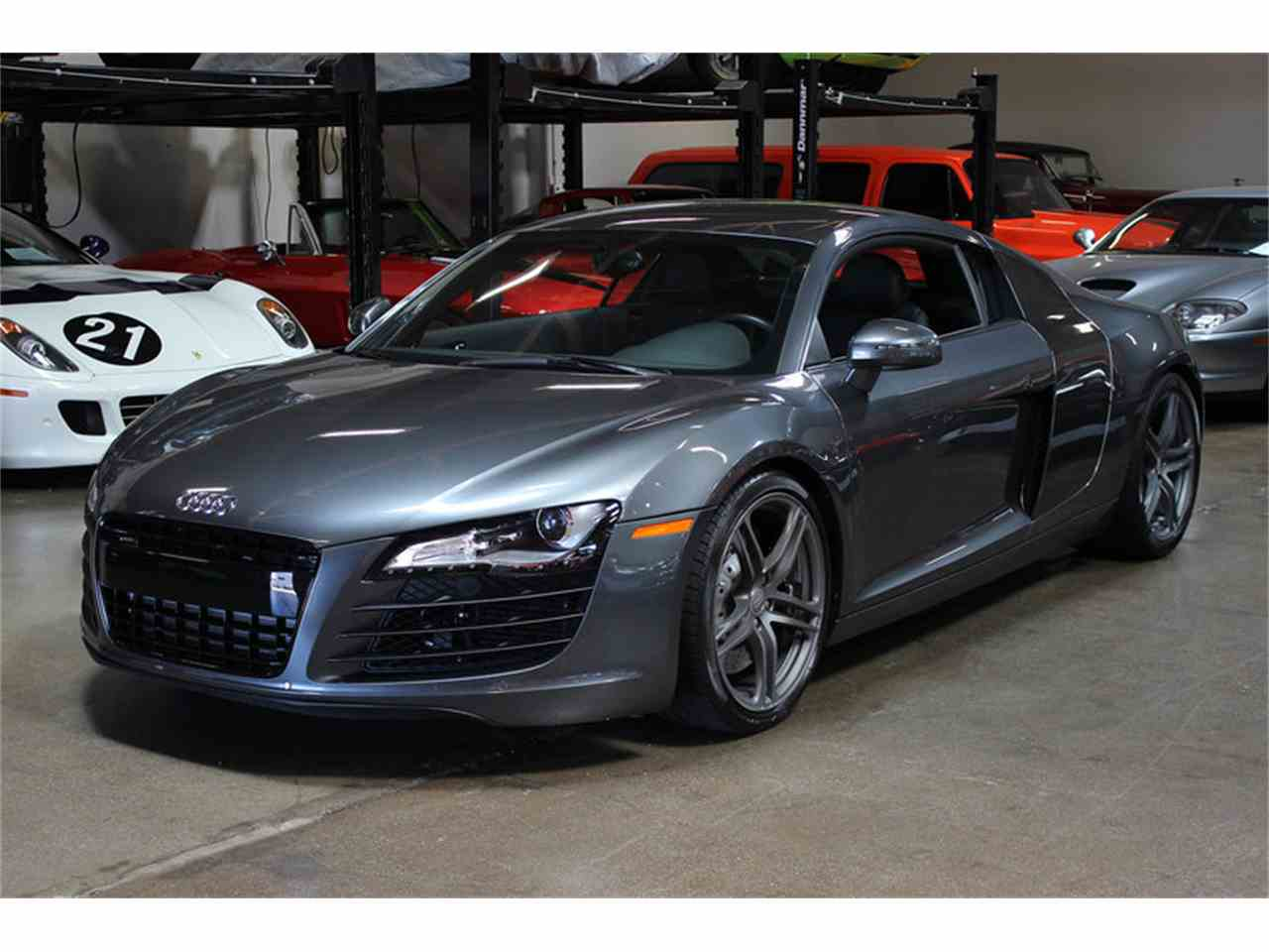 Large Picture of '12 R8 - $95,995.00 - LSDM