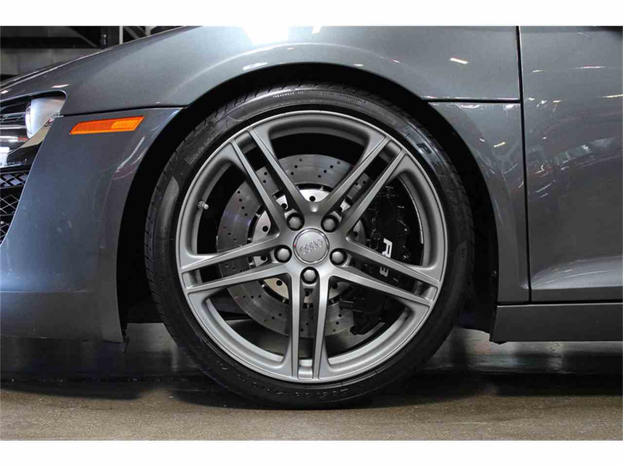Large Picture of 2012 Audi R8 - $95,995.00 Offered by San Francisco Sports Cars - LSDM
